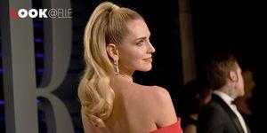 Costumi interi moda 2019: quello rosso di Chiara Ferragni è tendenza Primavera Estate 2019
