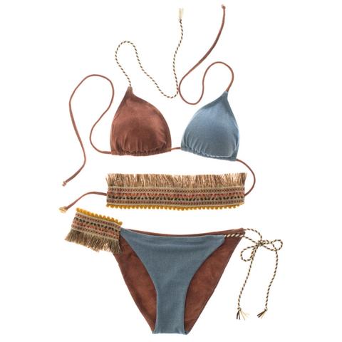 6c8711bda7 Costumi Estate 2019: bikini e costumi interi tendenza da comprare ora