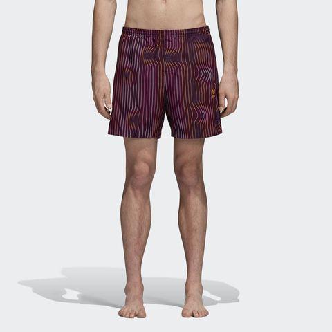 4b6d4c84f Costumi uomo Adidas, la moda mare tra sportivo e elegante
