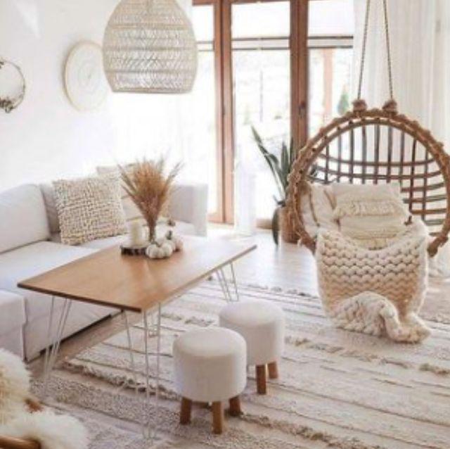 12 cosy living room ideas  — living room decor ideas