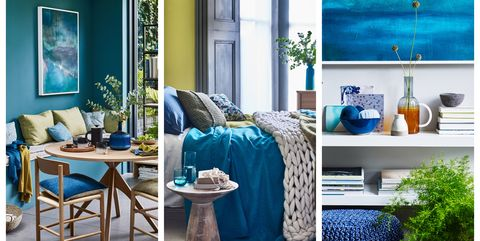 Cosy room decor using wool - style inspiration