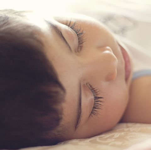 How to reduce the risk of cot death