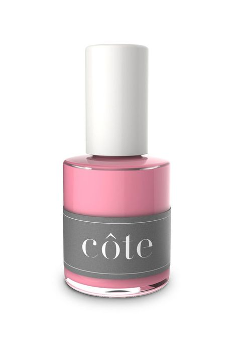 Nail polish, Pink, Product, Cosmetics, Nail care, Beauty, Material property, Liquid, Nail, Magenta,