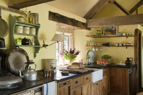 cotswold cozy barn