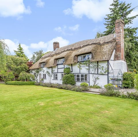 Cottage for sale in Thakeham