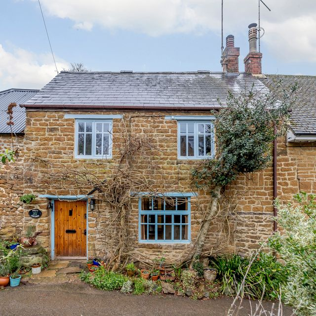 cottage for sale in banbury oxfordshire