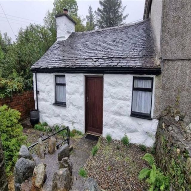 cottage for sale in wales