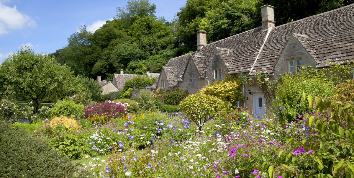 7 ways to get the Cotswold garden look, according to The One Show's Christine Walkden