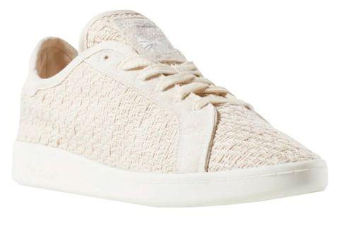 Footwear, White, Shoe, Sneakers, Product, Beige, Skate shoe, Walking shoe, Plimsoll shoe, Athletic shoe,