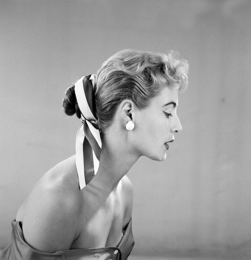 The Best Vintage Hairstyles You Never Knew Existed