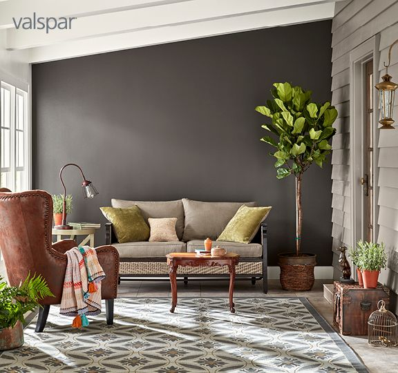 The Most Popular Home Decor Trends Of 2018 According To: Best Paint Color And Decor Ideas For 2018