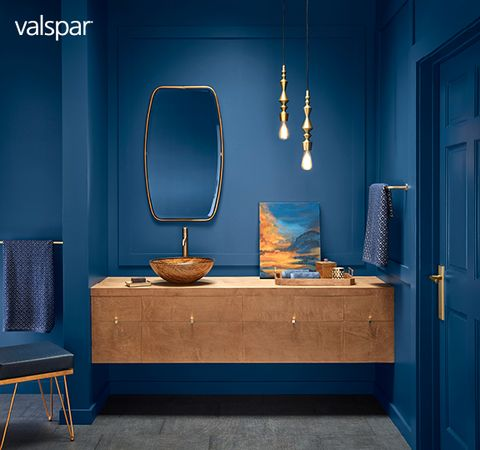 These Are Valspar S 12 Colors Of The Year For 2018