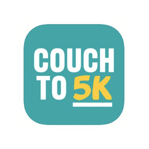 best free running apps, women's health uk