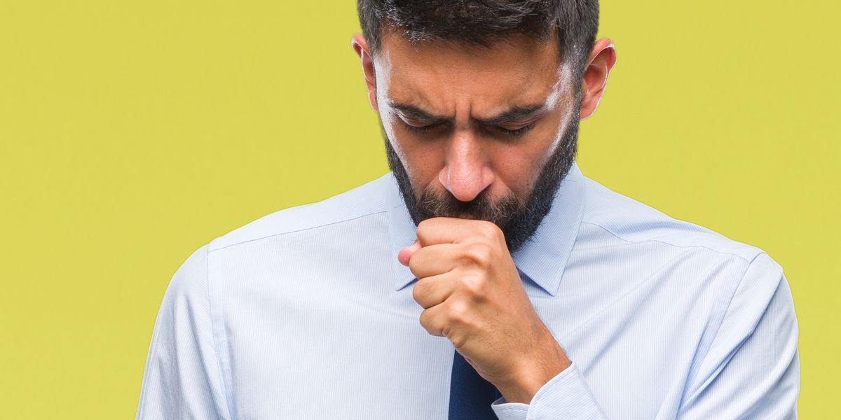 How to stop a tickly or a dry cough
