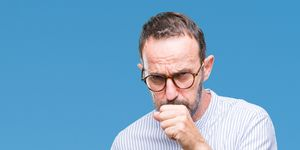 The best over the counter medicines to treat a cough