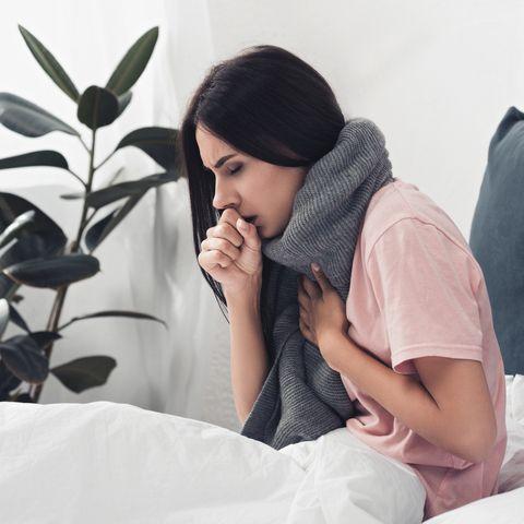 hay fever or coronavirus