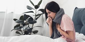 Coughing causes, treatments and prevention