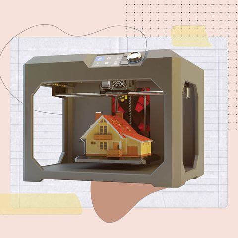 could 3d printed guest houses be the future