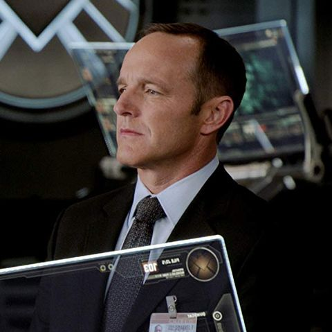clark gregg phil coulson marvel characters
