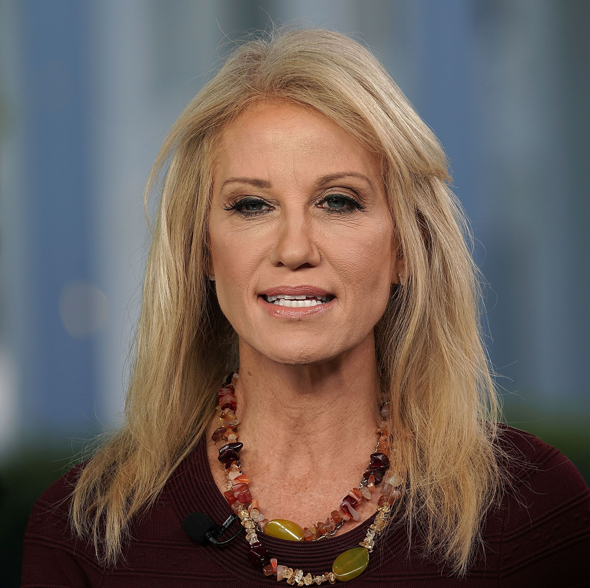 Kellyanne Conway Told Fox News Viewers to Read the New Zealand Shooter's Manifesto 'In its Entirety'