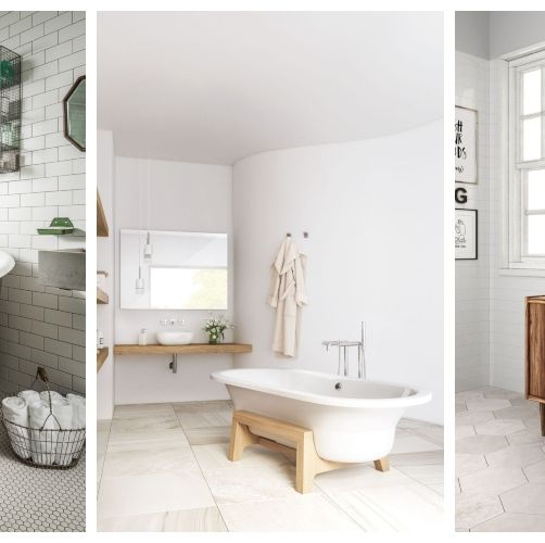 16 Country Bathroom Ideas To Inspire Your Decorating Choices