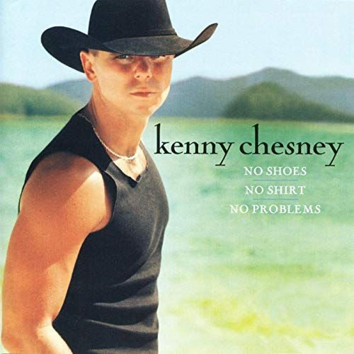 country  songs kenny chesney