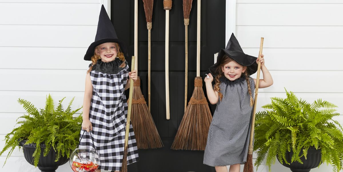 Easy Diy Halloween Costumes For Kids From Care Bears To Ninja Turtles
