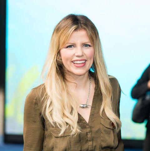 Ellie Harrison Countryfile presenter