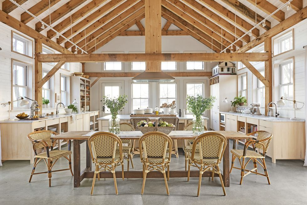 Lovely 100 Country Kitchen Ideas To Inspire The Heart Of Your Home