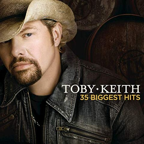 country line dance songs toby keith