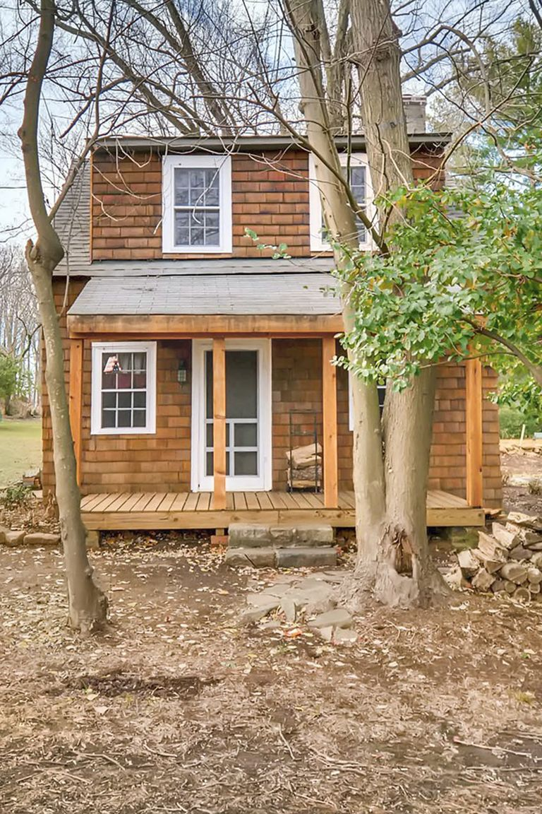 Tiny Home Designs: These 6 Small Homes For Sale Are Totally Charming (and