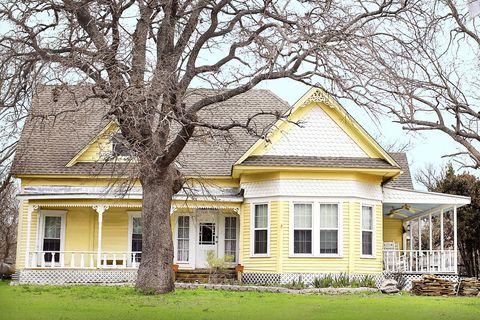hillsboro, tx home for sale