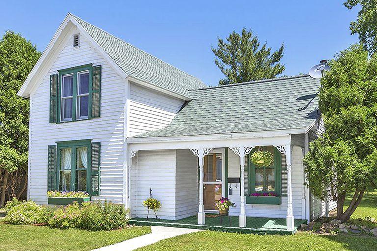 Tiny Home Designs: 6 Tiny Homes For Sale