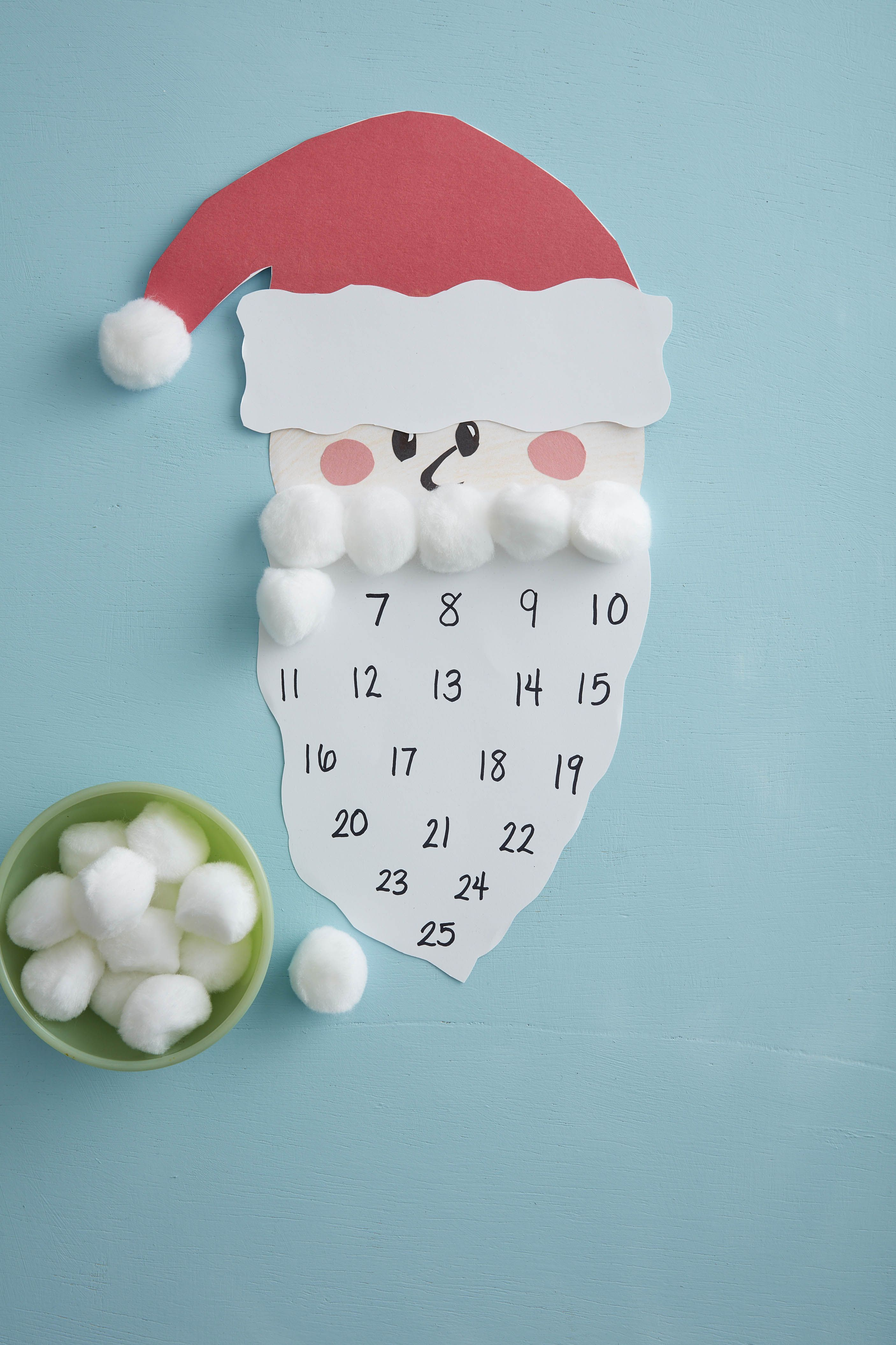 29 Best Christmas Crafts For Kids To Make Ideas For Christmas Decorations For Kids