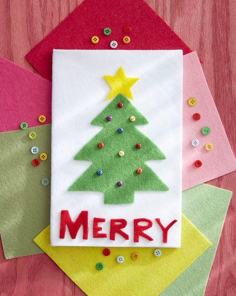 33 Diy Christmas Card Ideas Funny