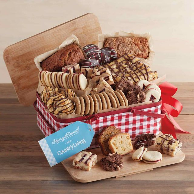 Holiday Gift Baskets and Seasonal Gifts