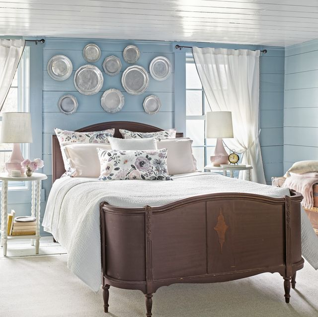 Best Paint For Small Bedrooms