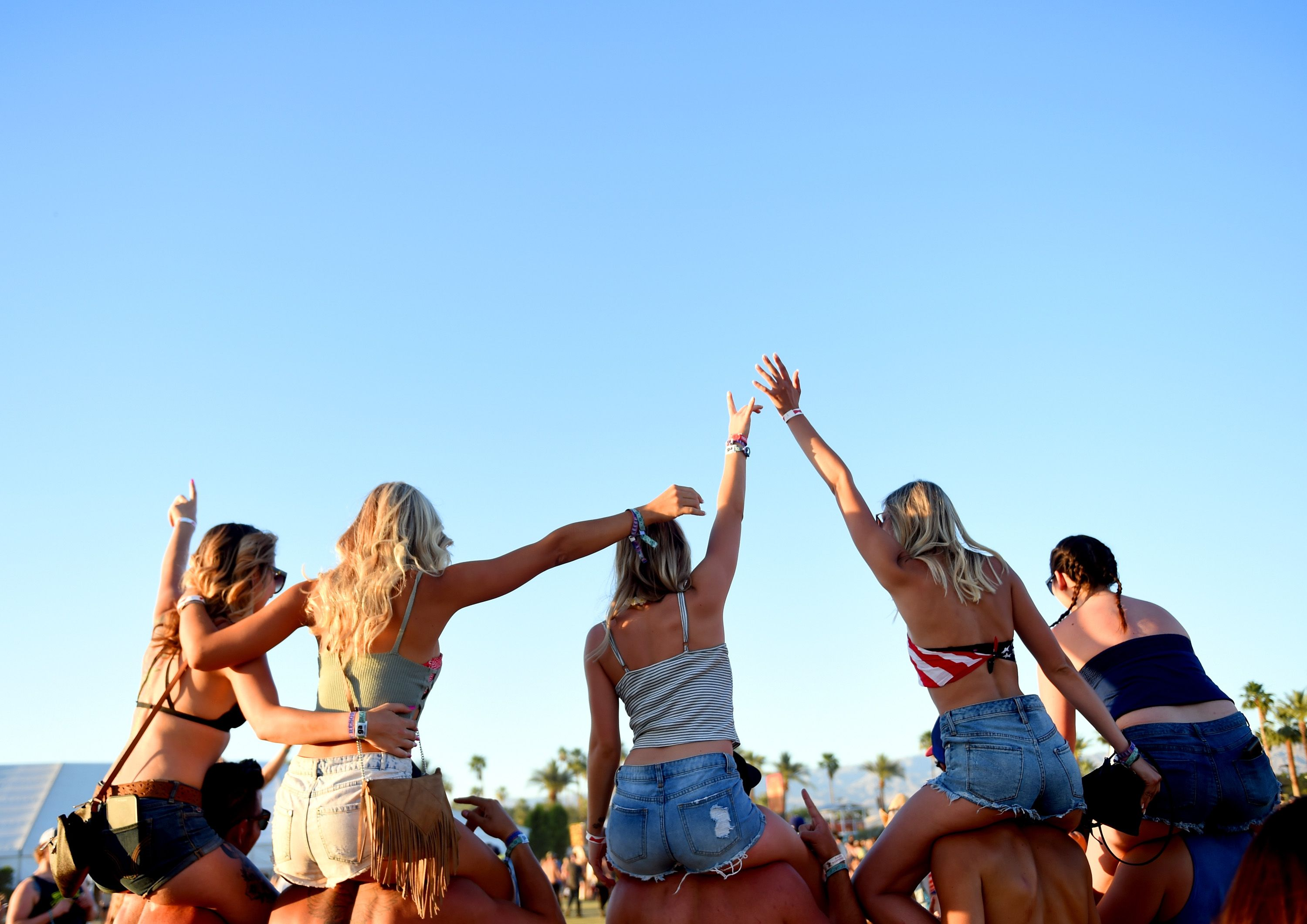 12 best country music festivals country concerts 2018
