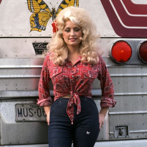 Dolly Parton S Heartstrings On Netflix Cast Air Date