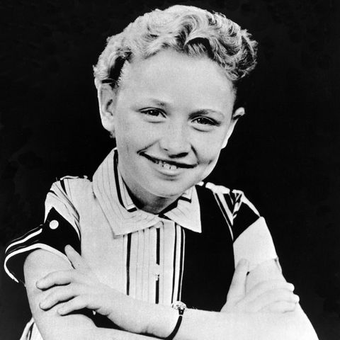 Dolly Parton - Young Dolly Parton Portrait 1955
