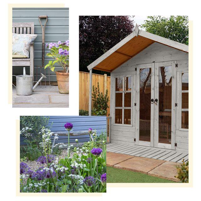 homebase sheds