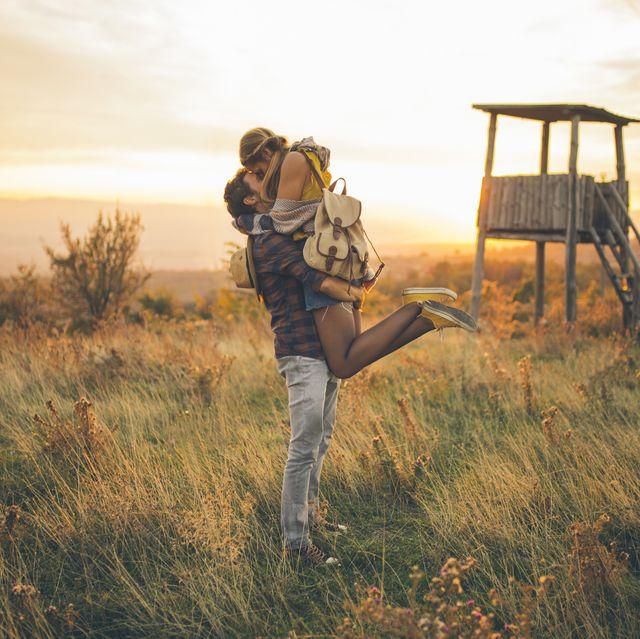 countryside romance