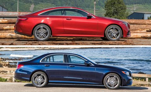 Coupe Vs Sedan >> Sedan Vs Coupe How Different Are They