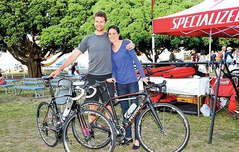 jorgensen lemieux biking