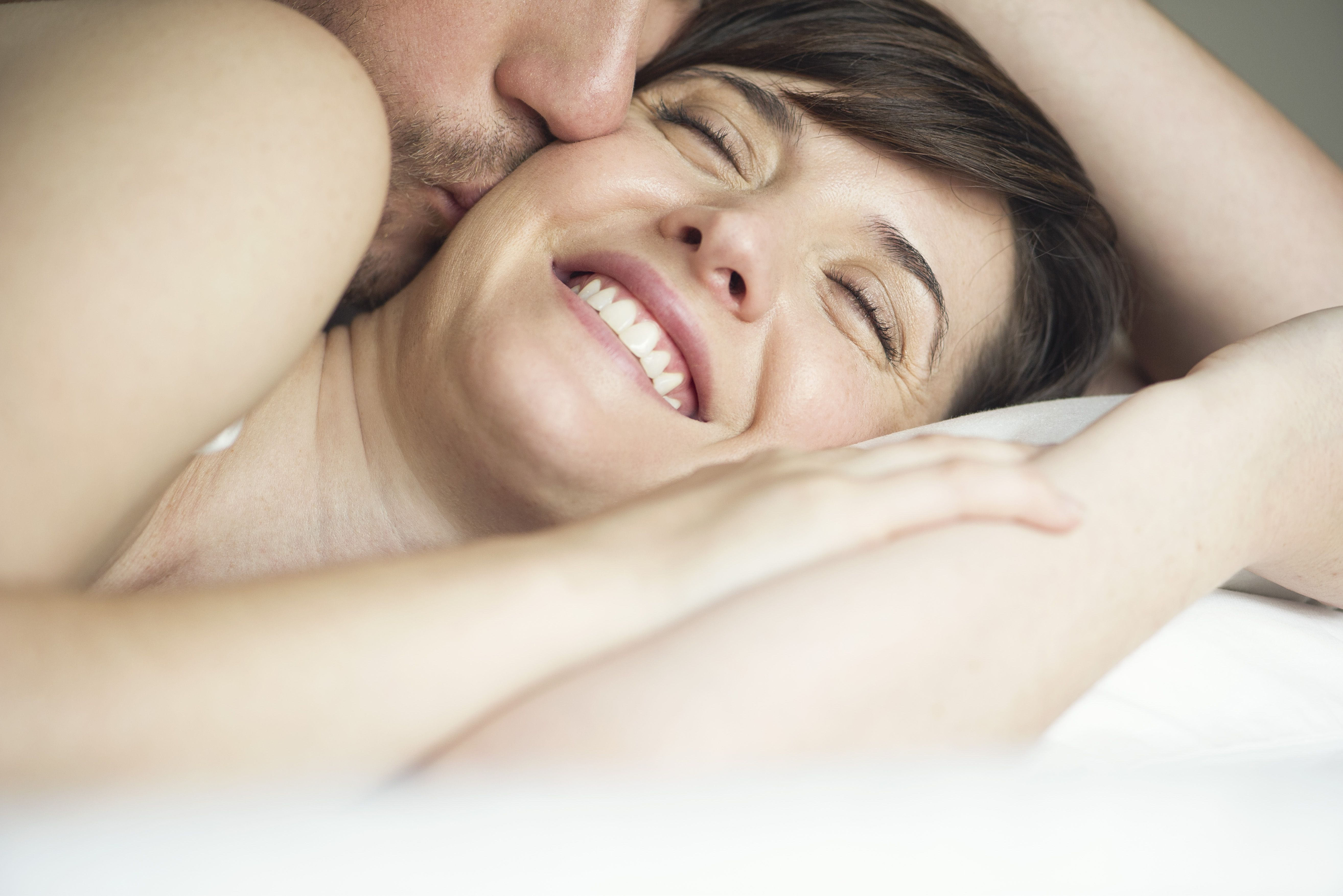 How to Have Safer Sex With Your STI-Positive Partner