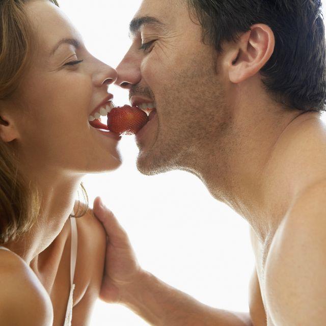 la dieta del sexo según la edad qué comer para rendir más