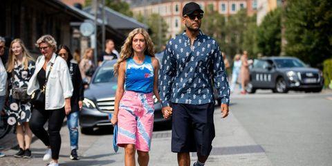 street style   day 2   copenhagen fashion week springsummer 2020