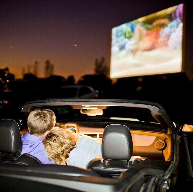 drive and dine drive in cinema tom kerridge