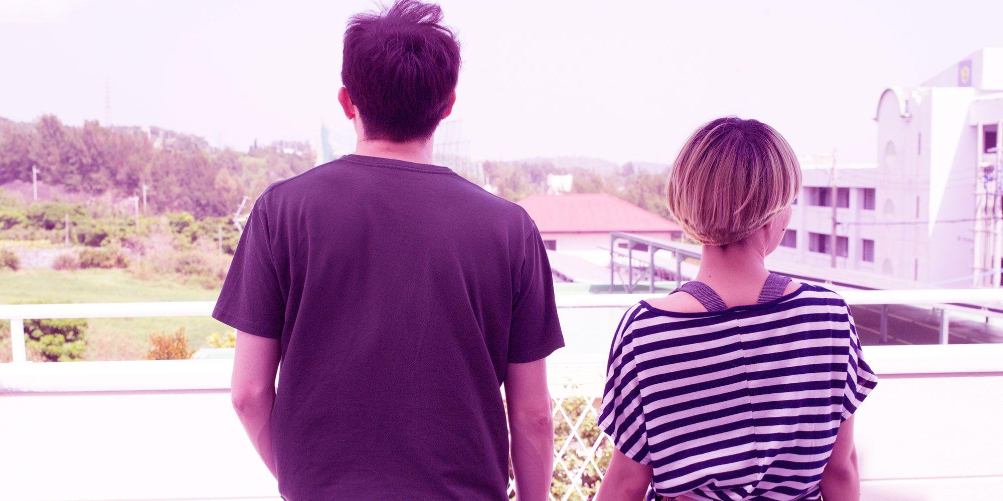 Polyamory open relationship advice