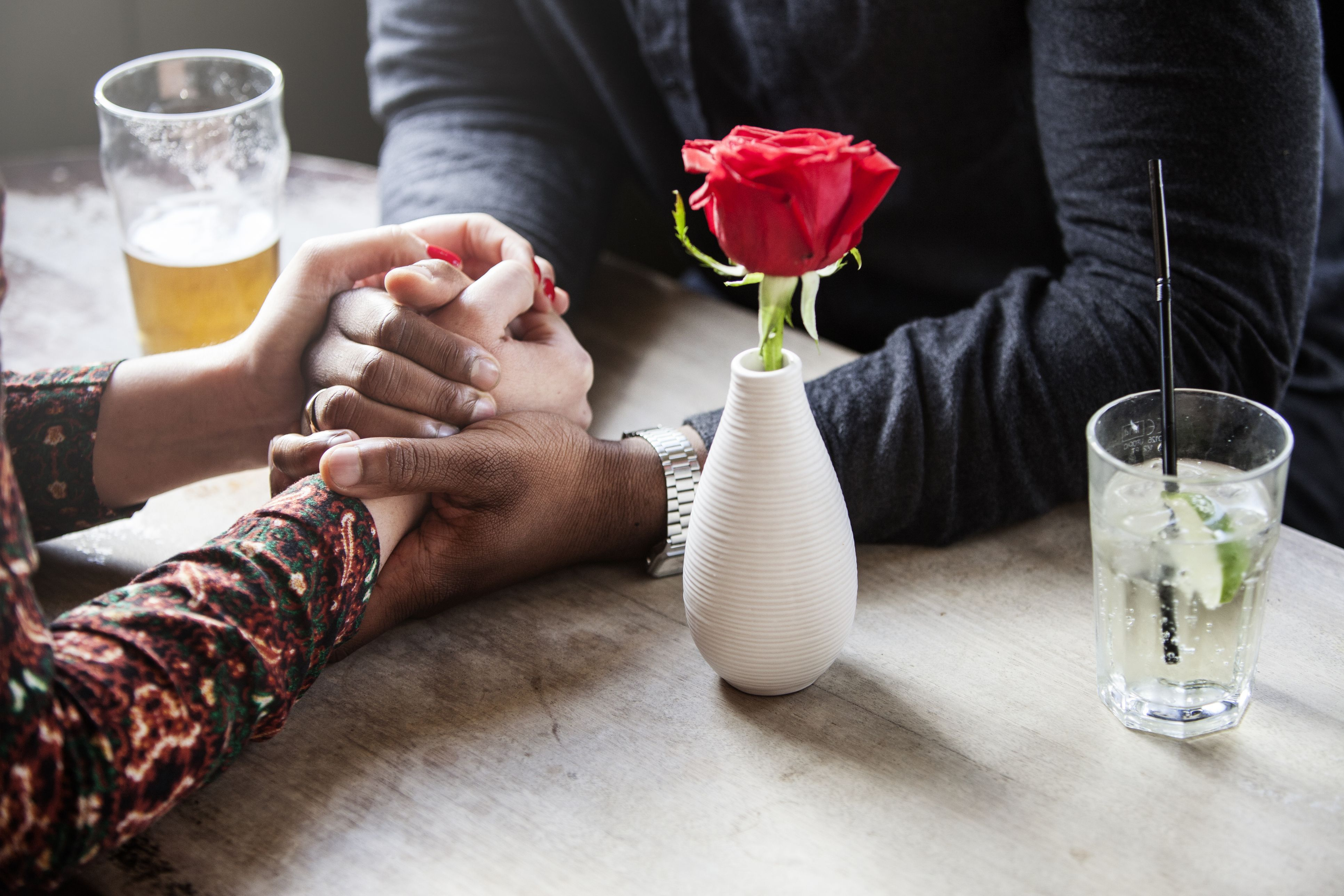 The 20 Most Romantic Restaurants In All Of NYC